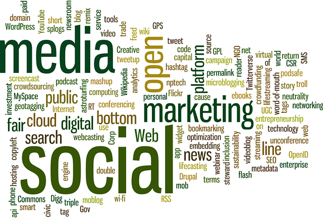 estrategias publicitarias en redes sociales
