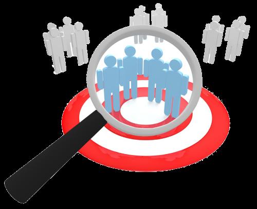 Definir al público objetivo y segmentar el mercado