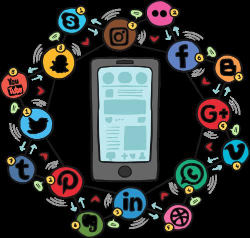 Recursos para gestionar un plan en Redes Sociales