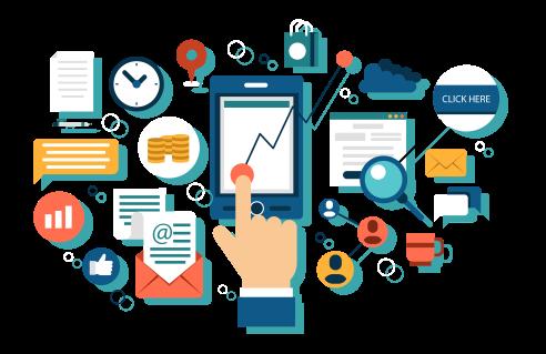 Acciones de estrategia Social Media