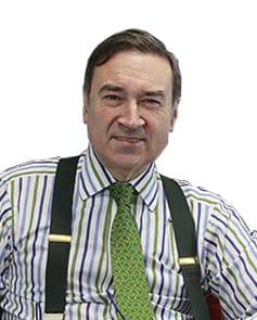 Pedro J. Ramírez - Profesor en el Master de Marketing Digital de la Cámara de Valencia