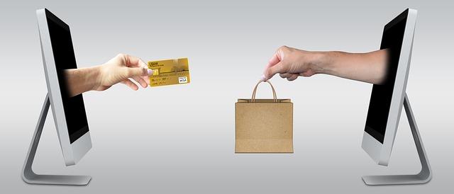 comercio local y venta por internet