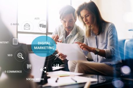 Estudiar Master Marketing Digital