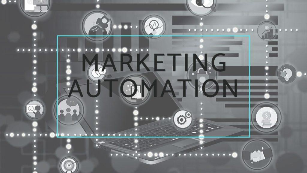 En que consiste la automatización del Marketing