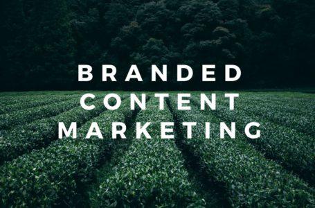 Qué es Branded Content, ejemplos y técnicas