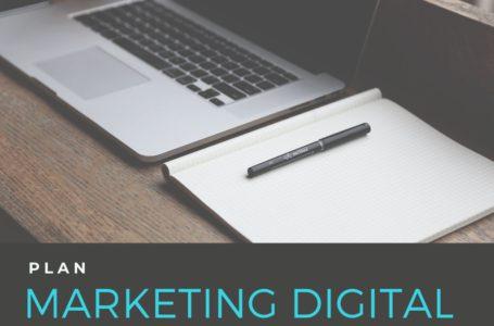 qué es un plan de Marketing Digital
