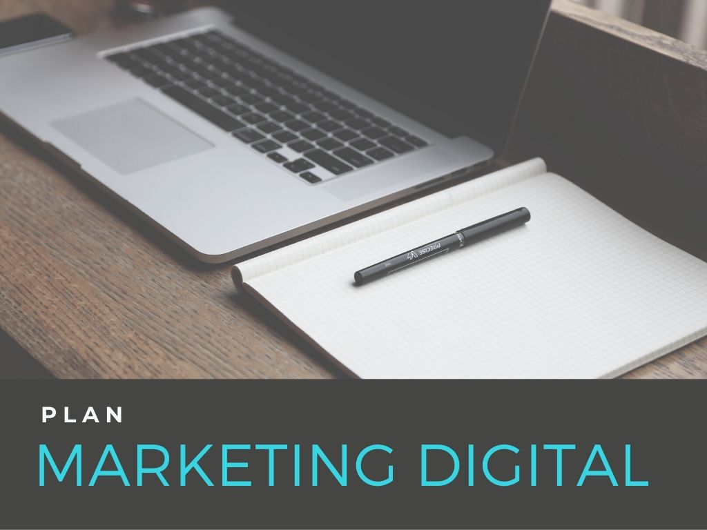 qué es un plan de Marketing Digital