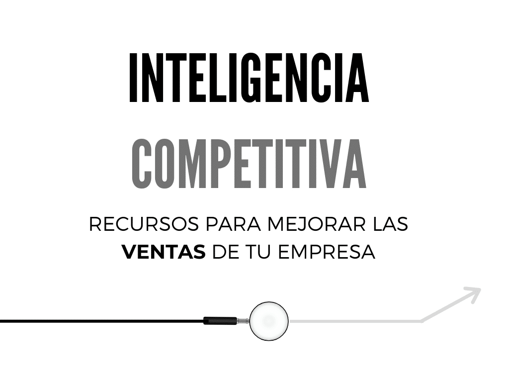 Recursos de Inteligencia Competitiva en Marketing Digital