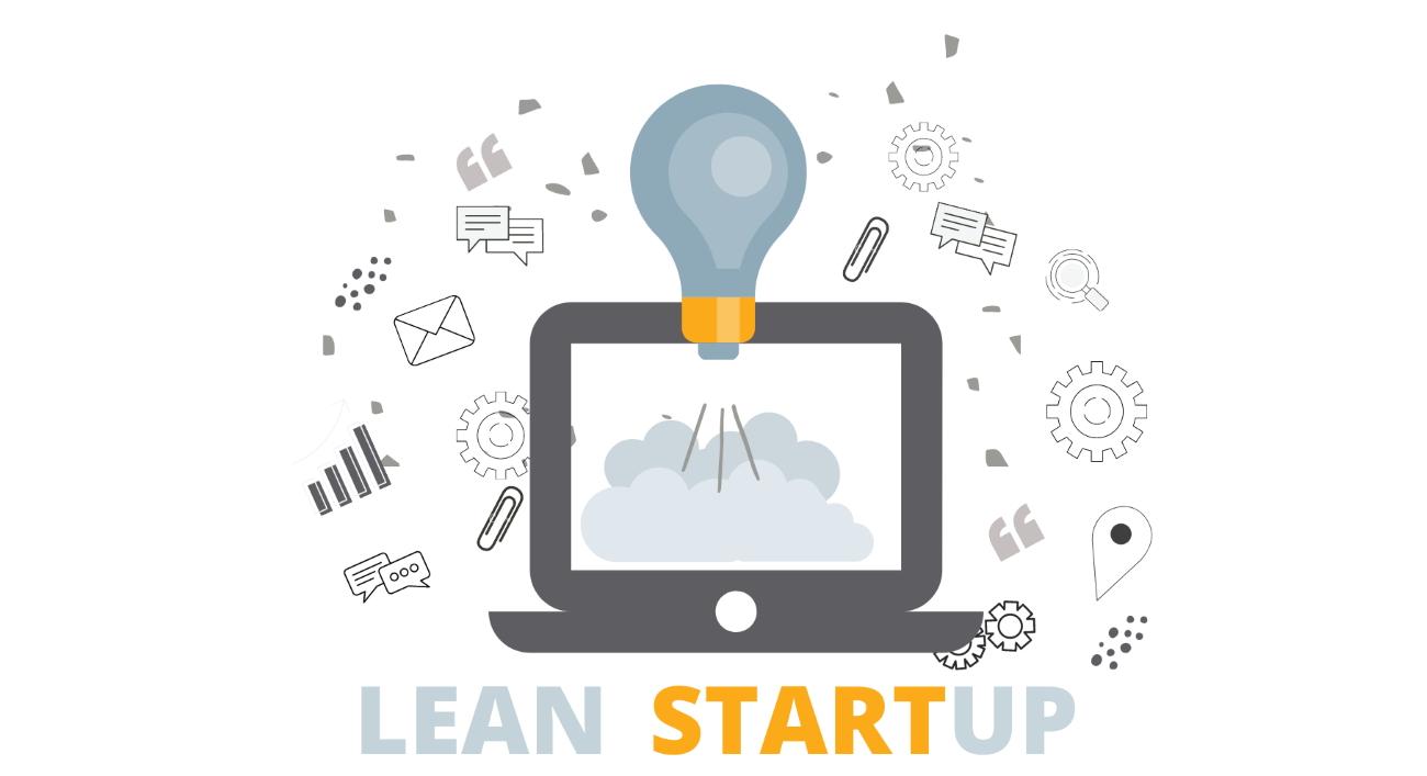 Características y beneficios del método Lean Startup