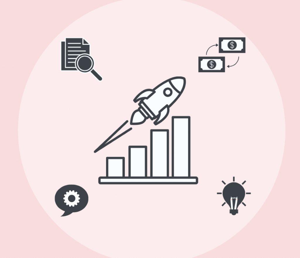 Recursos de inteligencia competitiva para aumentar las ventas de un negocio en el ámbito digital
