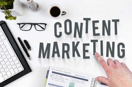 Qué es el Marketing de contenidos y para qué sirve