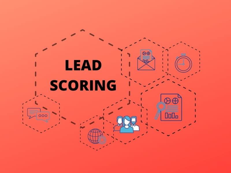 Qué es lead scoring