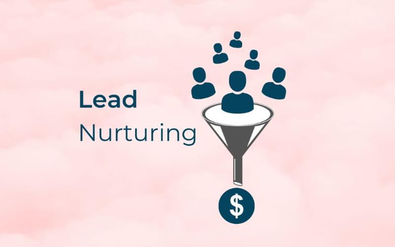 Lead Nurturing qué es