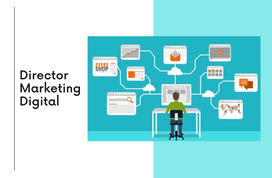 Director Marketing Digital