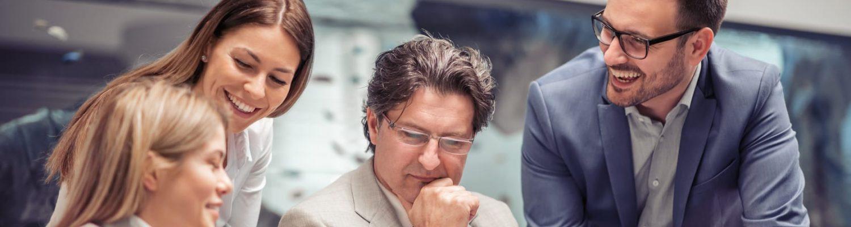 Profesores especialistas en Dirección Comercial y Ventas