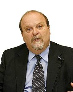 Mario Weitz -Docente en el Master en GESCO de la Cámara de Valencia