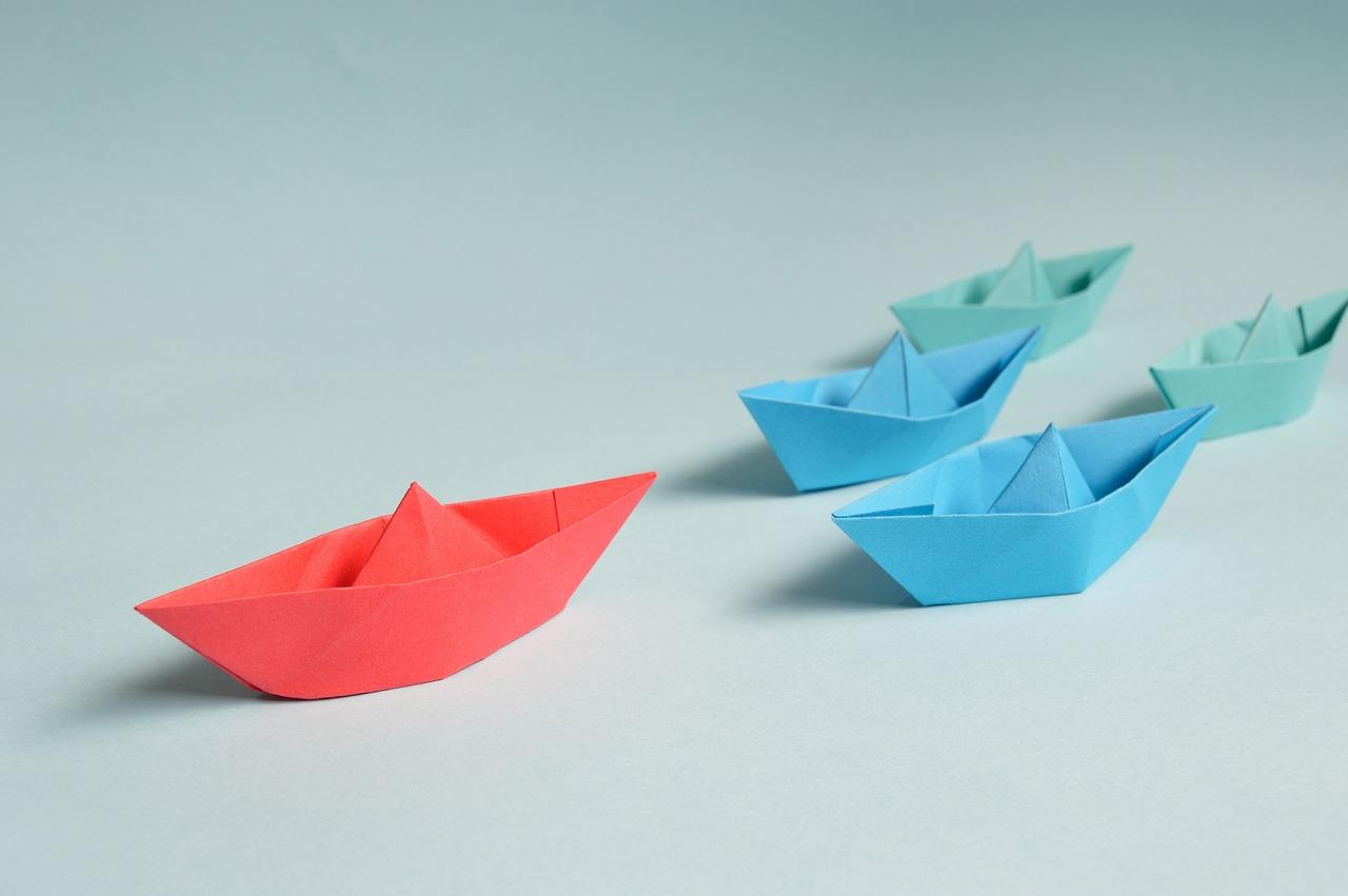 Dimensiones del liderazgo en la venta