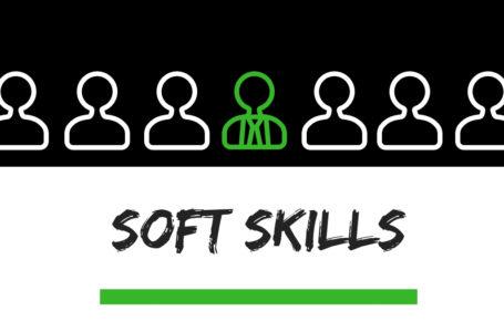 qué es soft skills o habilidades blandas