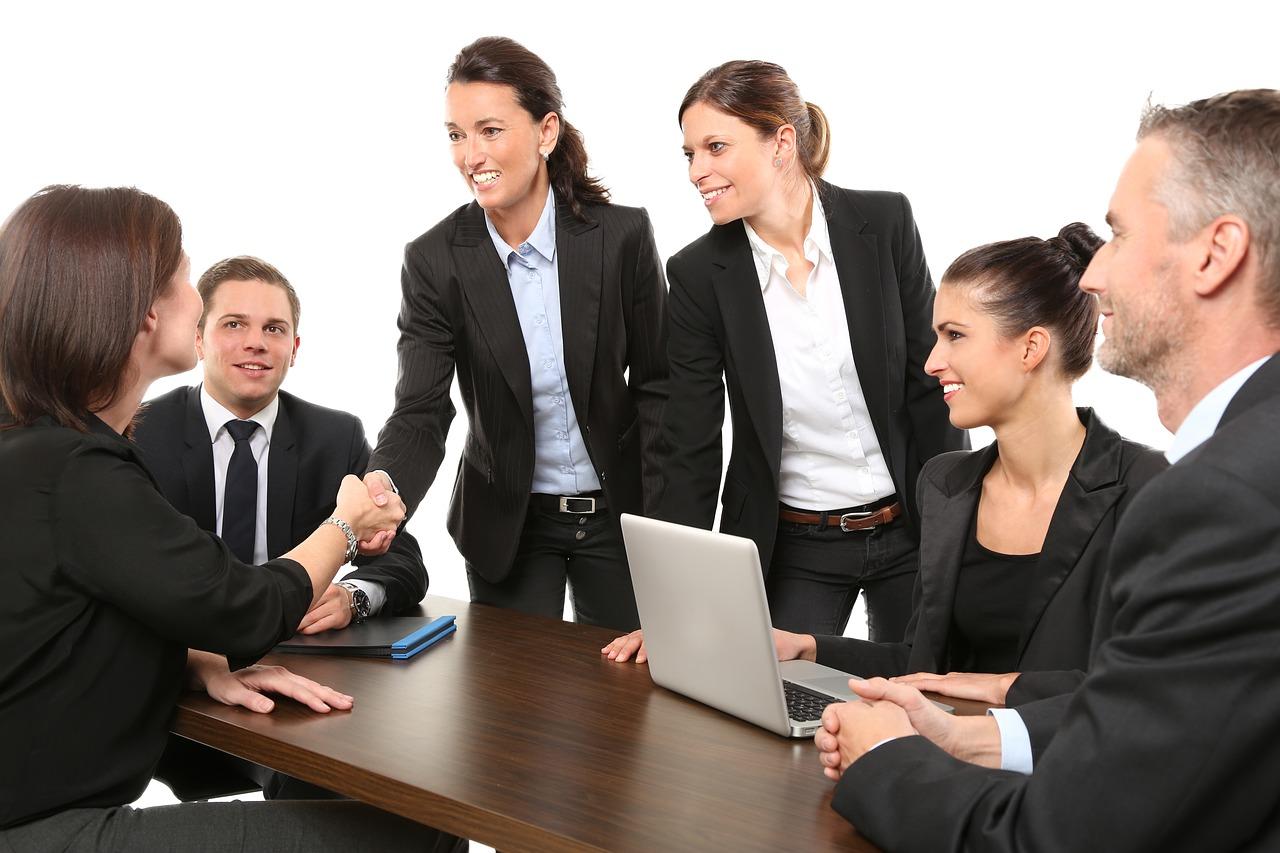Cómo funciona un equipo de trabajo de alto rendimiento