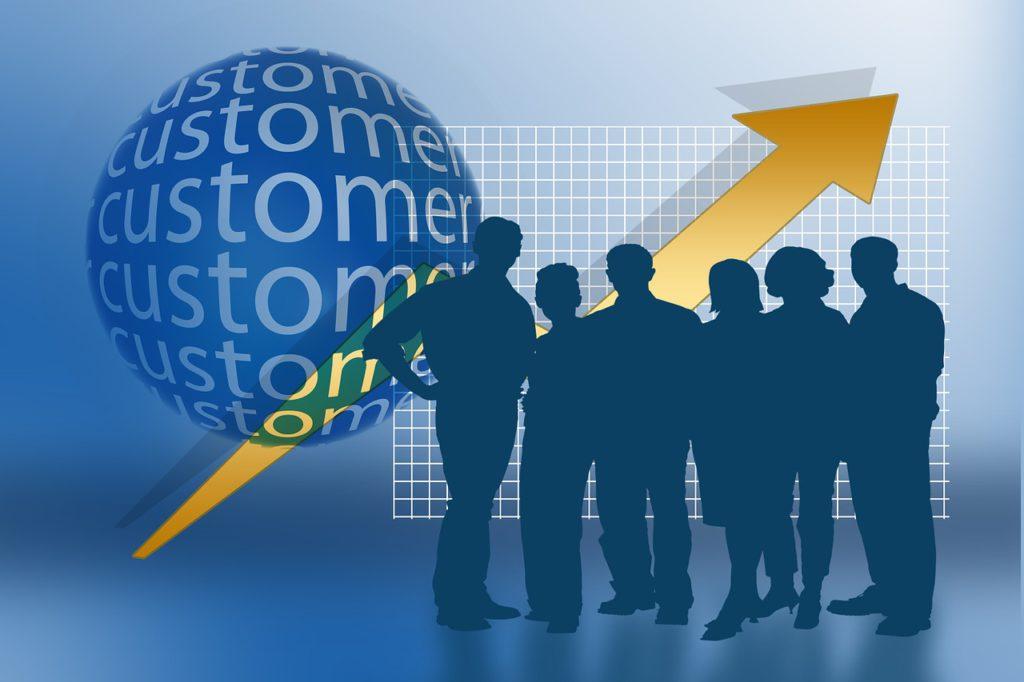 Cuáles son los puestos más demandados en Dirección Comercial y Ventas
