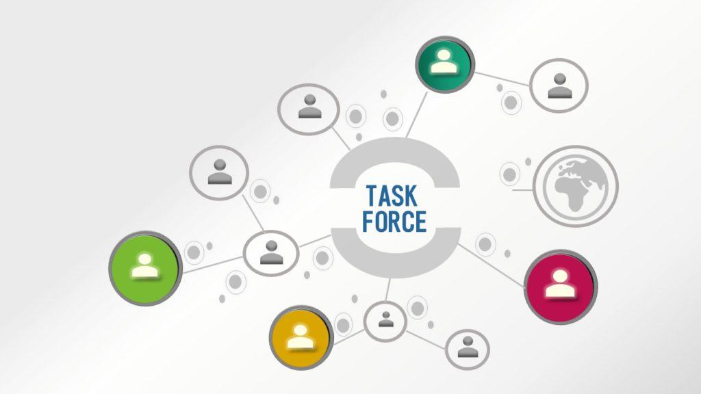 Qué es el Task Force