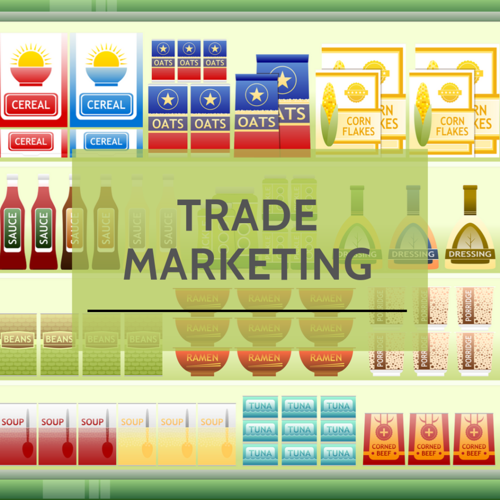 Qué es el trade Marketing