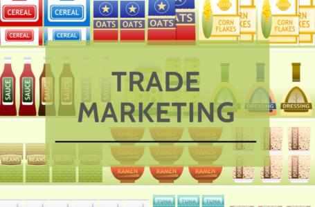 Qué es el trade Marketing