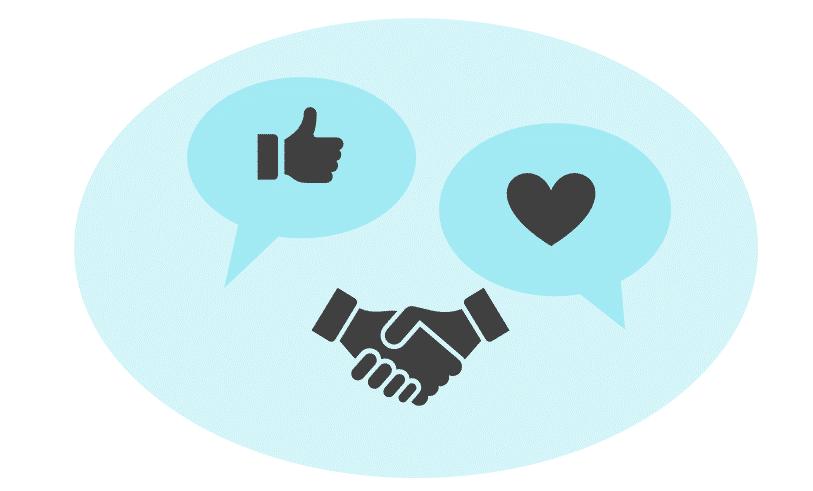 forma de generar engagement