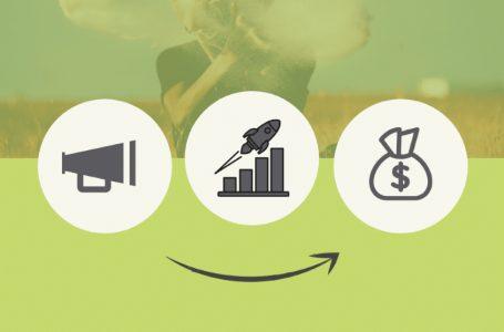 Recursos para mejorar el rendimiento comercial de un negocio