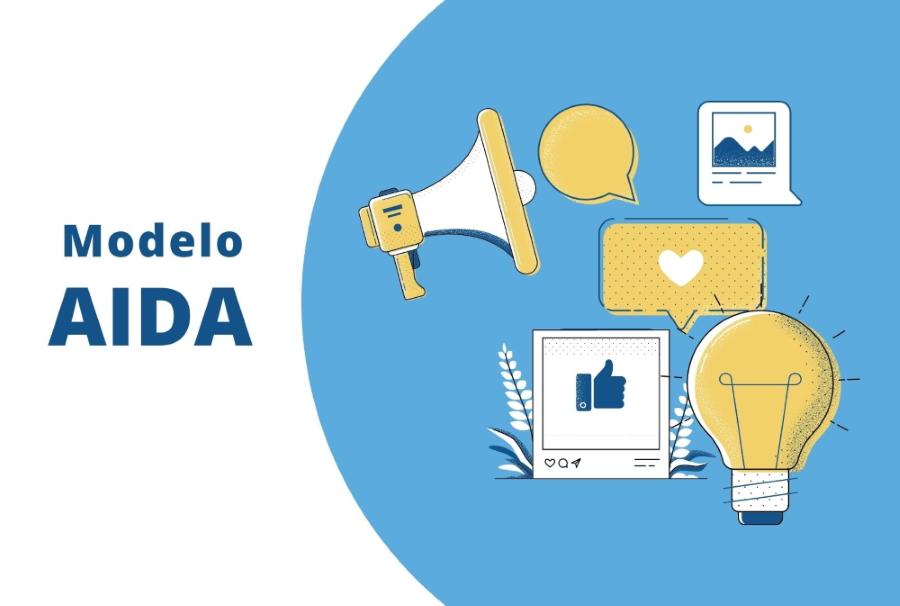 Qué es el modelo de venta AIDA