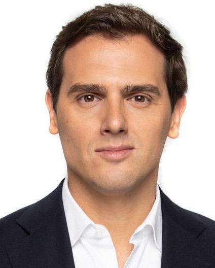 Albert Rivera - Profesor Master GESCO Cámara de Valencia